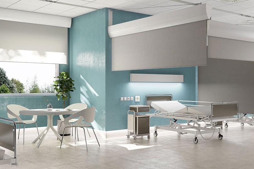 uv-c blinds tao medical